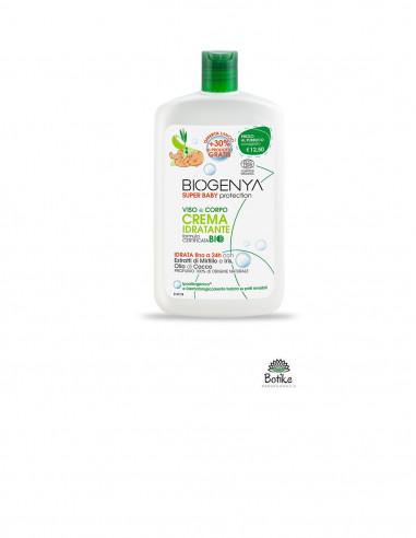 Biogenya Baby Crema Nutriente BIO 190ml