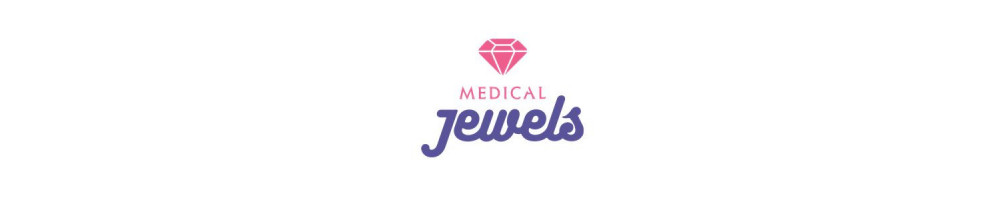 Medical Jewels - Marcas - Botike - Parafarmacia Online
