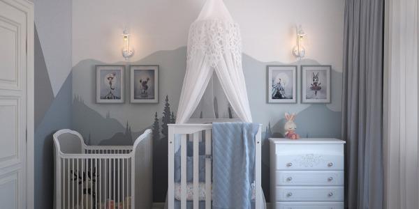 Móviles para bebés, juguetes para ayudar en el desarrollo de sus sentidos y para dormir